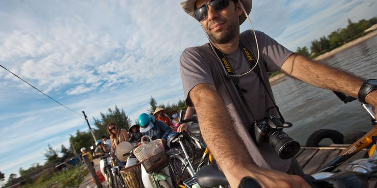 Cycle Indochina - G Adventures