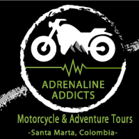 Adrenaline Addicts Logo