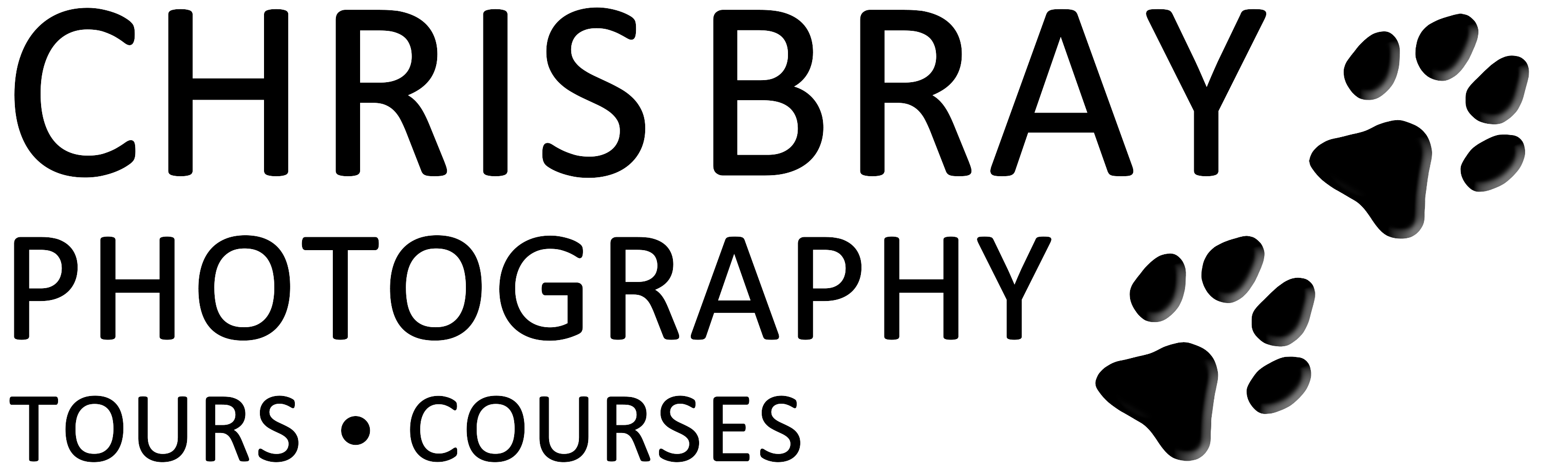 Chris Bray Photography logo