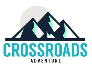 Crossroads Adventure logo