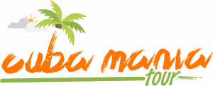Cuba Mania Logo