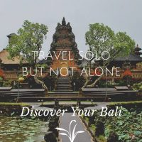 Discover Your Bali logo