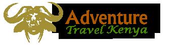 Adventure Travel Kenya logo