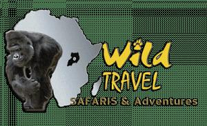 Wild Travel Safaris Logo