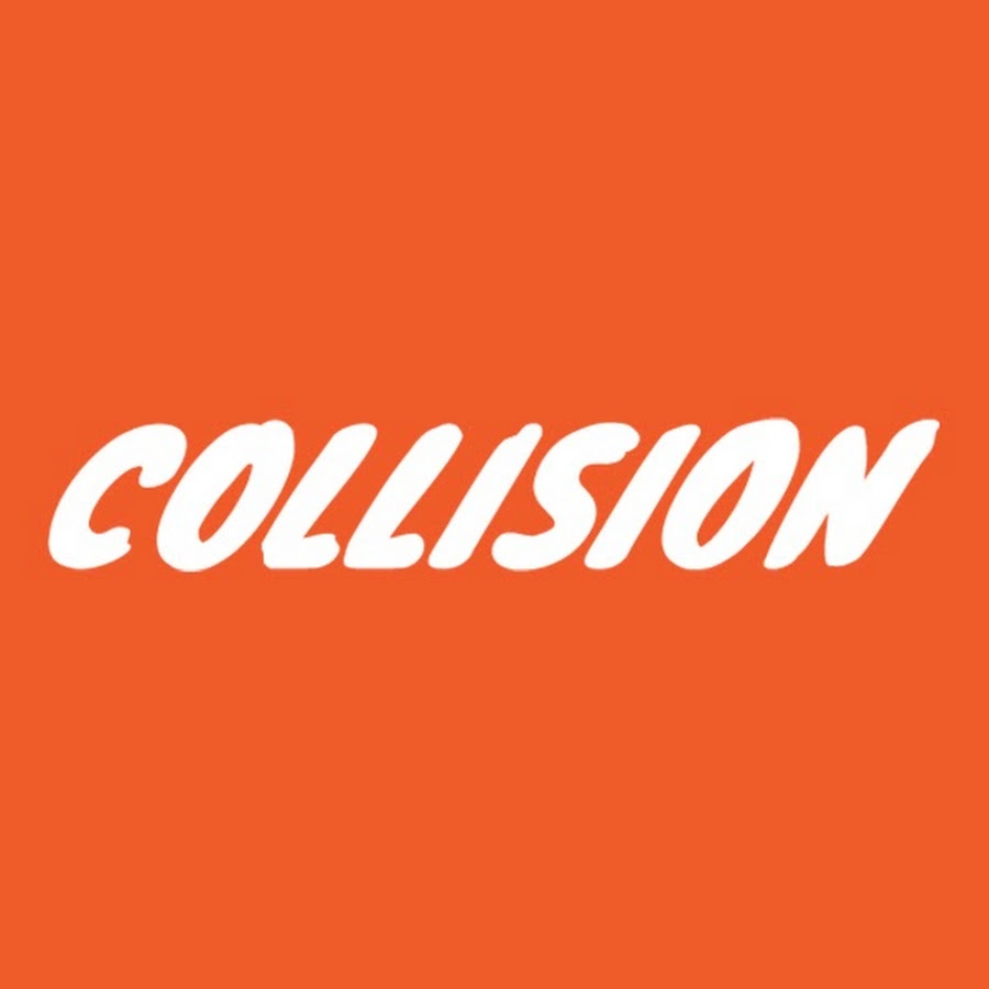 Collision Conference Logo