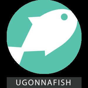 Ugonna Fish logo